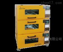 上海知楚三层组合式全温振荡培养箱摇床