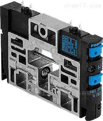 FESTO电磁阀CPV14-M1H-2X3-GLS-1/8