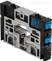 CPV14-M1H-2X3-GLS-1/8FESTO电磁阀CPV14-M1H-2X3-GLS-1/8