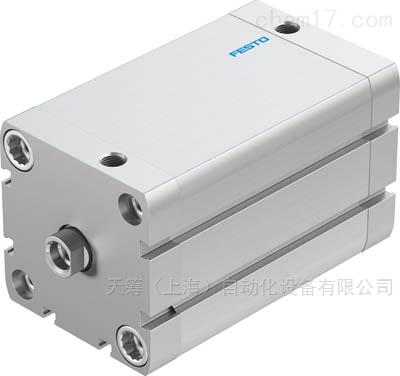FESTO紧凑型气缸ADN-63-80-I-P-A