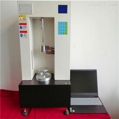 石墨粉粉体物性测试仪
