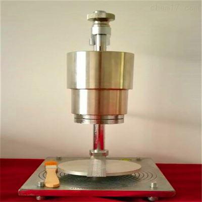 粉体流速测试仪评定流动性