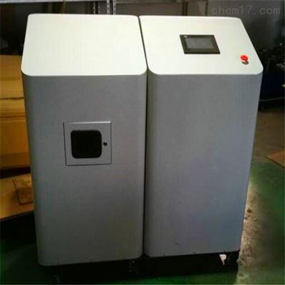 100F电池负极材料压实密度仪的优点