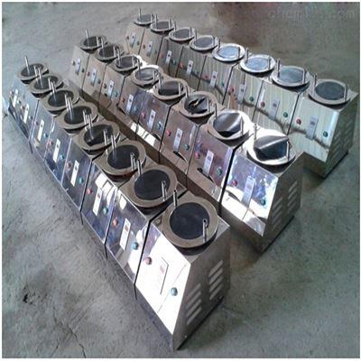 FT-6300筛分粒度仪