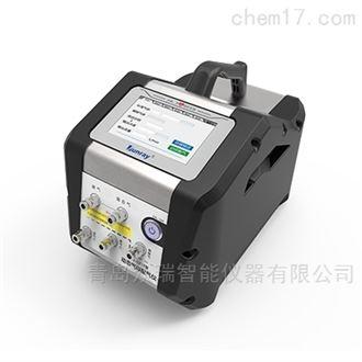 太阳成_ZR-5211型动态气体配气仪(E款,新款)
