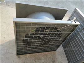 JDF/ZTF/ZS/NDF/LNF型低噪聲智能溫控軸流風機