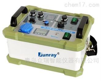 太阳成_ZR-E02型便携式锂离子交直流电源