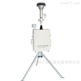 ZR-3930B自动换膜环境空气颗粒物采样器(A款10膜;B款20膜)