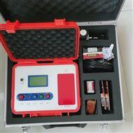 高精度测量土壤电阻率测试仪