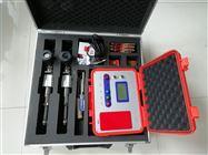 手持式智能土壤电阻率测试仪防雷检测设备