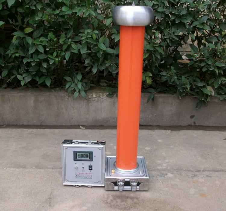 资质设备交直流分压器