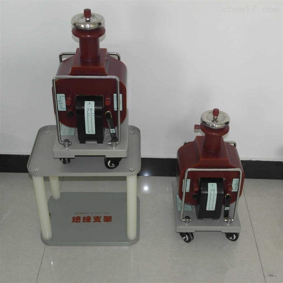 工频交流耐压试验装置承装承修承试设备