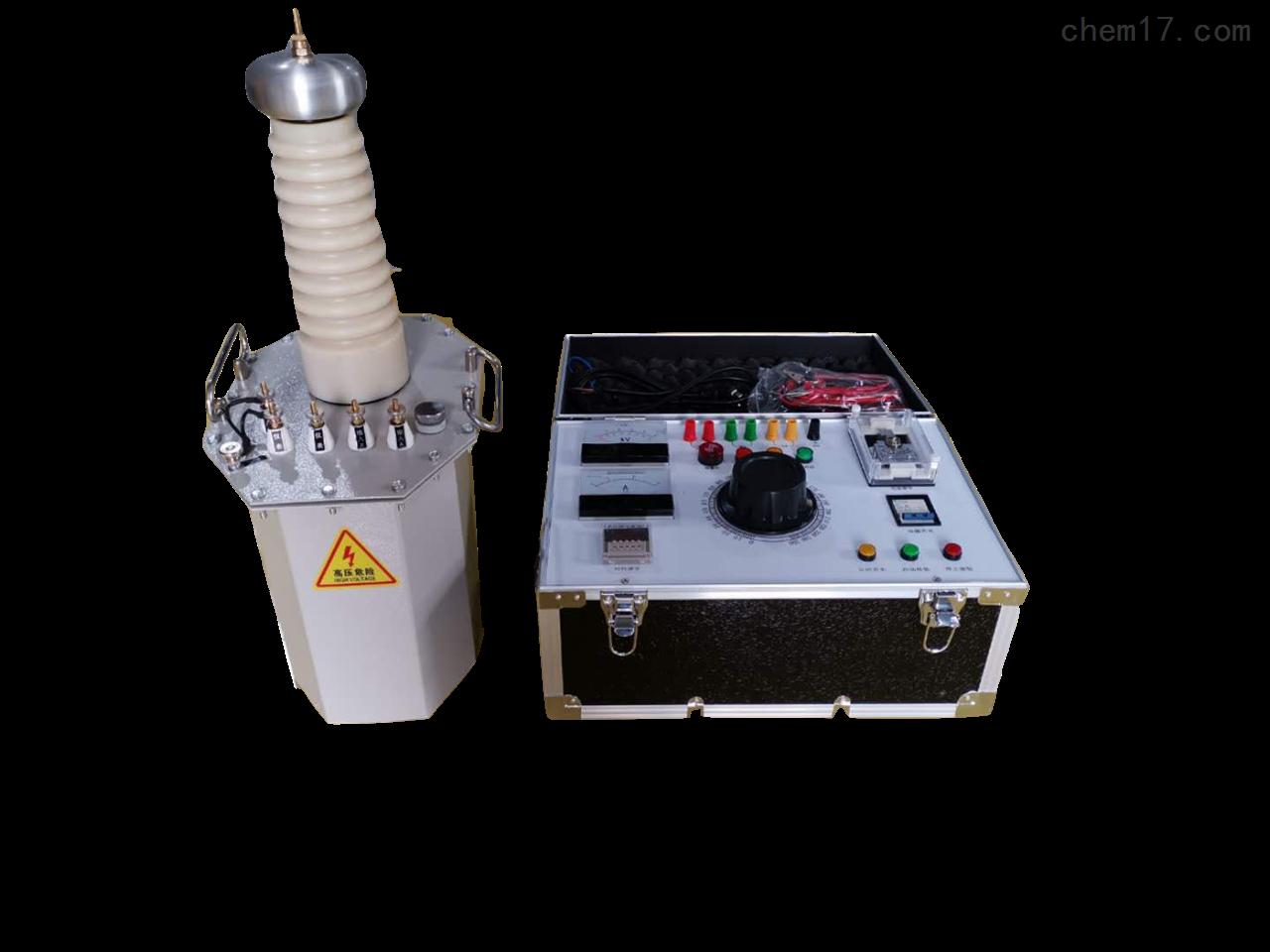 50KV100KV工频交流耐压试验成套装置