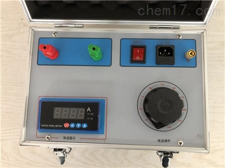 温升大电流发生器质量保证