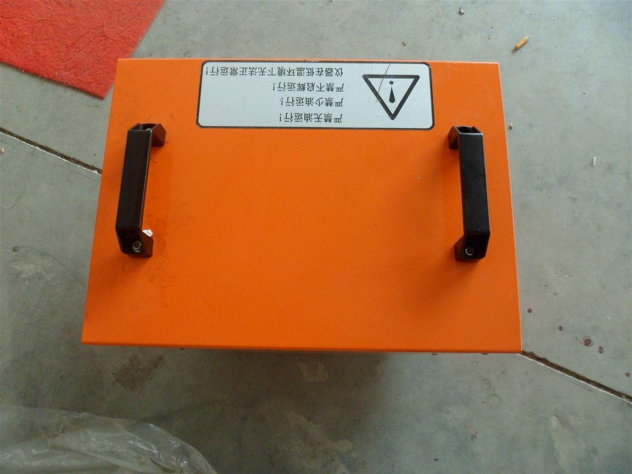 SF6-便携式回收装置/ 充气装置