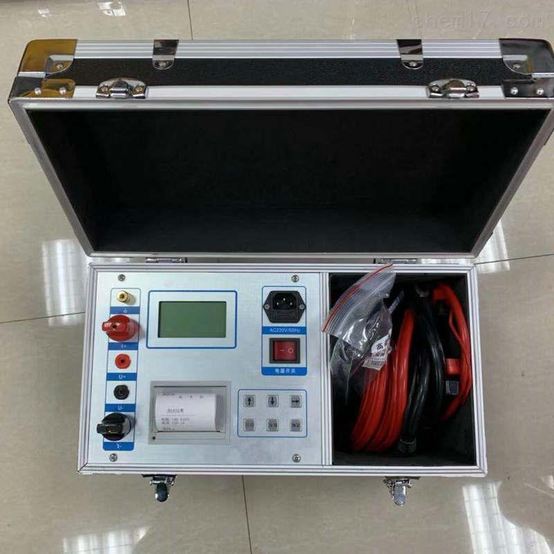 200A全自动便携式回路电阻测试仪