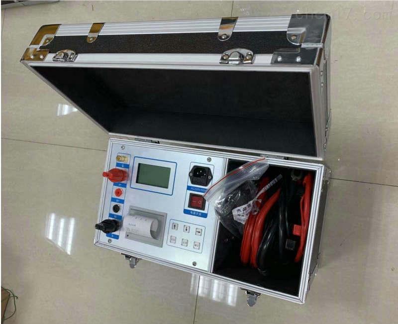 智能回路电阻测试仪高精度开关100A