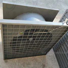 ZTF/ZS/LNF/STF/TDA智能温控低噪音轴流风机 变电站不锈钢风机