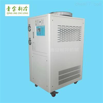 QX-2A邢臺小型激光冷水機廠家