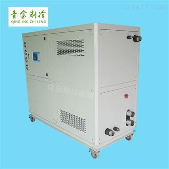 QX-50W水冷式冷水机50匹