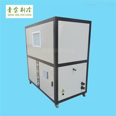 QX-10WA水冷柜機直吹空調