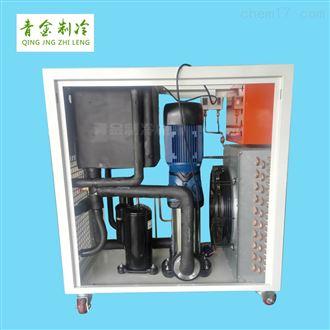 QX-3A香皂定型冷水机