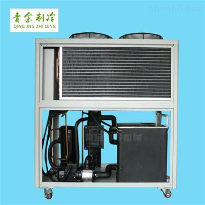 QX-6A食用油快速凉油冷水机
