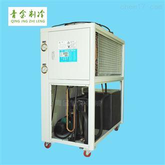 QX-5A集中过滤液冷水机
