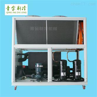 QX-20A20匹风冷式工业冷水机