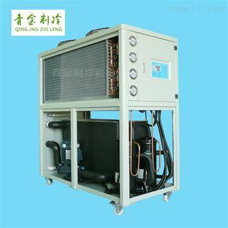 QX-15A15HP风冷式工业冷水机