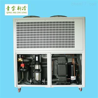 QX-25A小型食用油精炼设备冷却