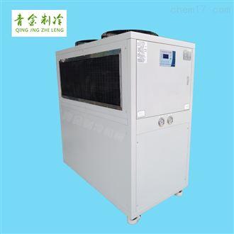 QX-5A小型工业冷水机循环冷却注塑机