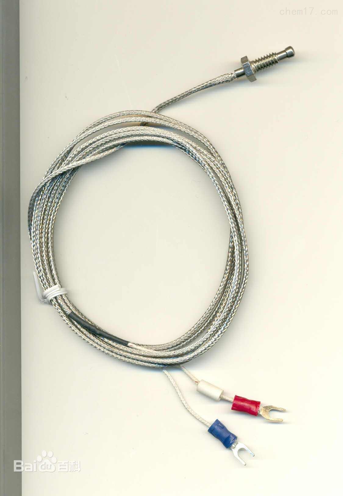 K型热电偶原理
