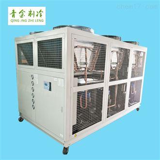 QX-50A粉末涂装风冷式冷水机优势