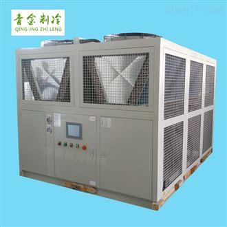 QX-40A工业冷水机冷却装置回流焊降温