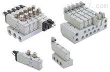 4GA4・4GB4日本喜开理CKD先导式5通电磁阀