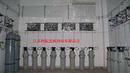 南京仪器供气管道设计施工