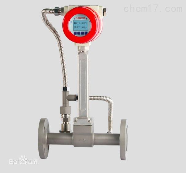 氮气流量计应用