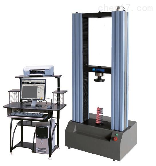 橡胶止水带用万能拉力试验机
