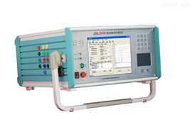 ZDKJ343C微机继电保护校验仪