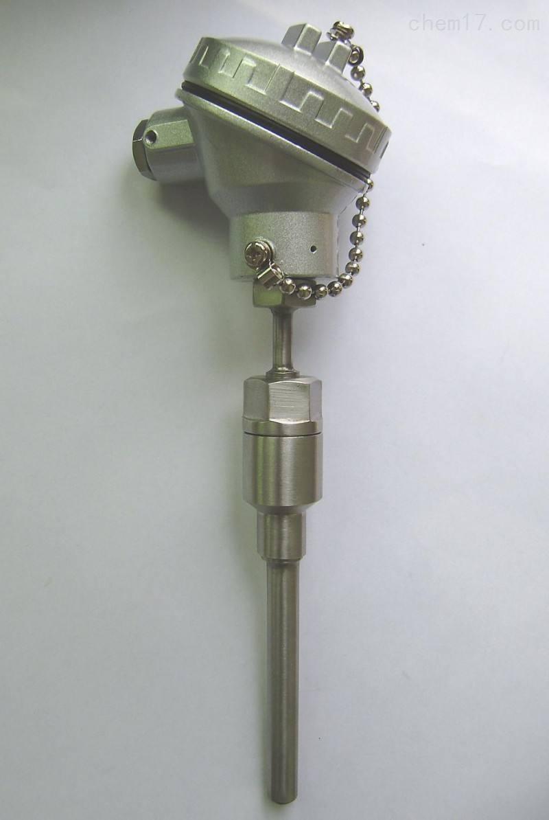 WZP-630 装配式热电阻