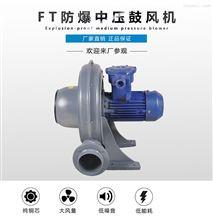 FB-7.5耐高温防爆风机