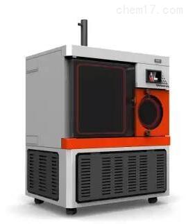 永合创信中试压盖型冻干燥机国产中试冻干机