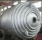 盘管加热反应罐 不锈钢分散釜
