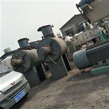 出售溴系阻燃剂二手耙式干燥机