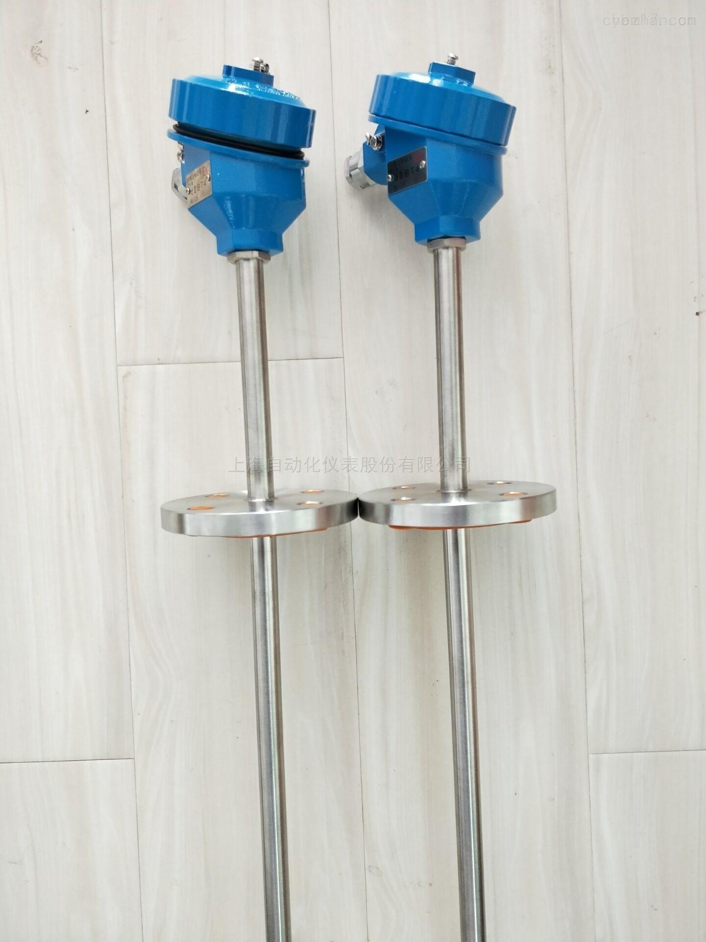 WZP2- 54A防爆铂电阻