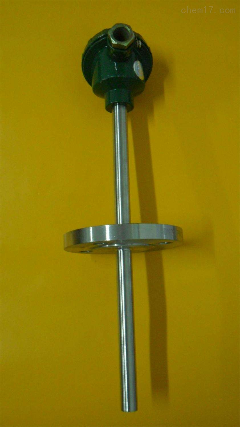 WZP-420B装配式不锈铜接线盒热电阻