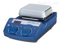德国Ika加热型磁力搅拌器 实验室0004240225