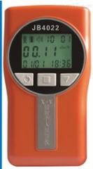 JB4022型便携式X-γ辐射报警仪(包邮)