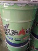 防火涂料批量供应涂刷钢结构防火涂料